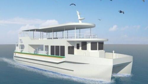 【第1弾】笑顔と希望を乗せて再出航!「遊覧船」運航プロジェクト!