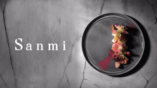 【完全会員制】酸味×モダンフレンチ『atelier sanmi』が南青山に誕生