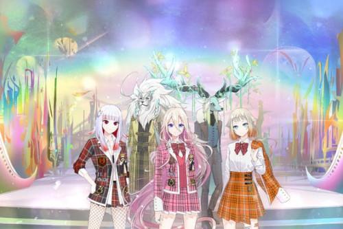 【IA】バーチャル惑星プロジェクト第一弾!ARIA VRシアターを共に創ろう!