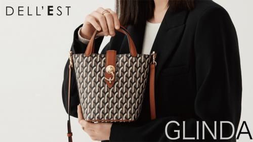 品質,価格,デザインにこだわったヴァレンティノ出身デザイナーが創る本格バッグ