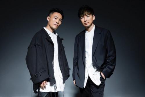 ヴォーカルデュオBREATHE(ブリーズ) 10周年記念・初オリジナルアルバム!